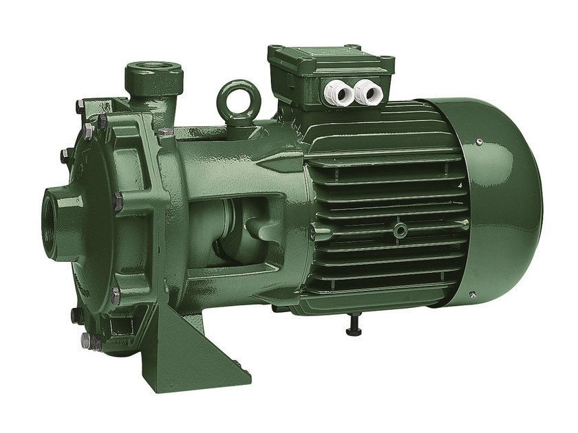 Twin impeller centrifugal pump K - BIGIRANTE by Dab Pumps