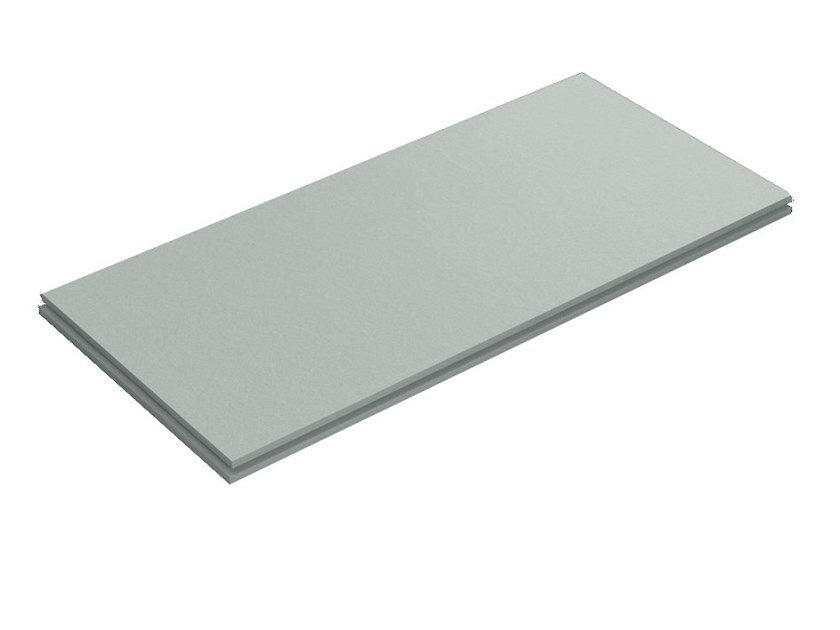 XPS thermal insulation panel K-FOAM C-500 LJ by KNAUF INSULATION - TO