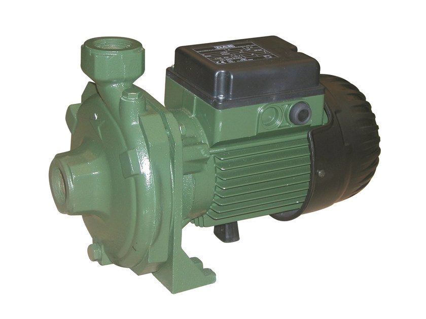 Pump and circulator for water system K-SINGLE IMPELLER by Dab Pumps