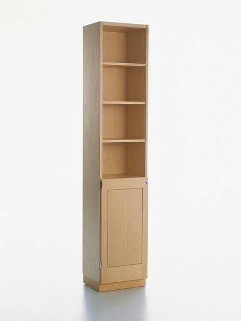Wooden bookcase KA72 | 744 by Karl Andersson
