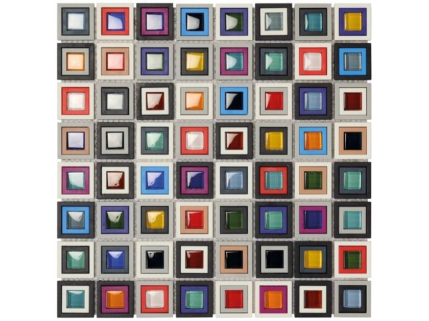 Mosaic KANDI by BOXER