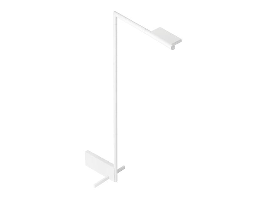 LED adjustable floor lamp KANT | Floor lamp by Estiluz