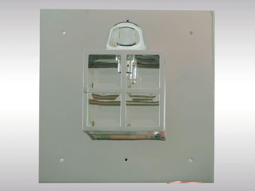 Classic style wall lamp KANZLEI by Woka Lamps Vienna