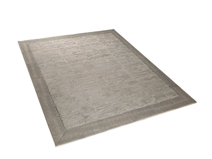 Rectangular rug KARPET 4 by Capital Collection