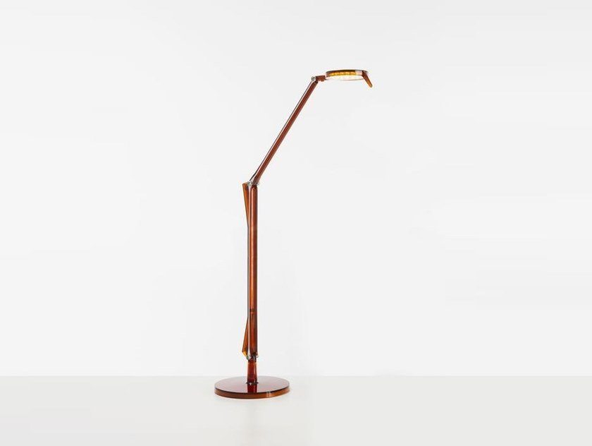 Desk lamp KARTELL - ALEDIN TEC Amber by Archiproducts.com