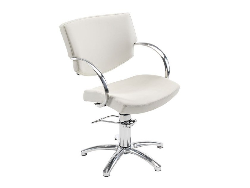 Hairdresser chair KATY by Maletti