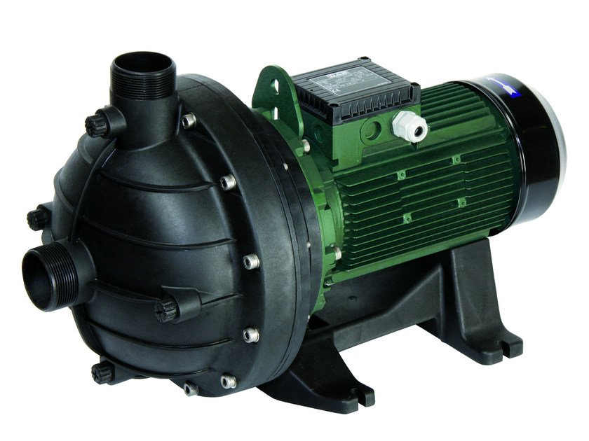 Centrifugal pump for air conditioning KC-KCV by Dab Pumps