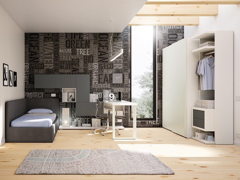 KC 204 | Schlafzimmer By Moretti Compact