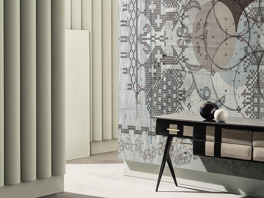 Motif wallpaper KENDIMA by Wall&decò