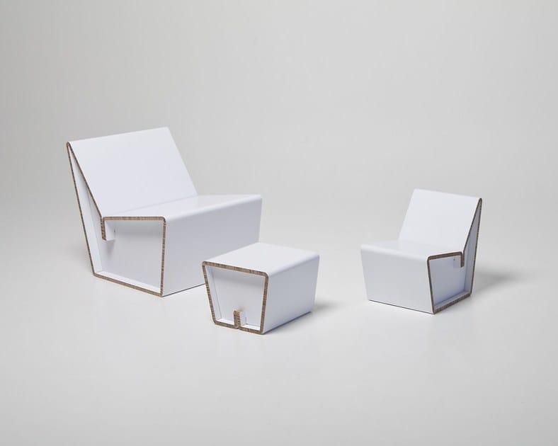 chaise en carton good chaise en carton with chaise en carton chaise carton chaise etudiants. Black Bedroom Furniture Sets. Home Design Ideas