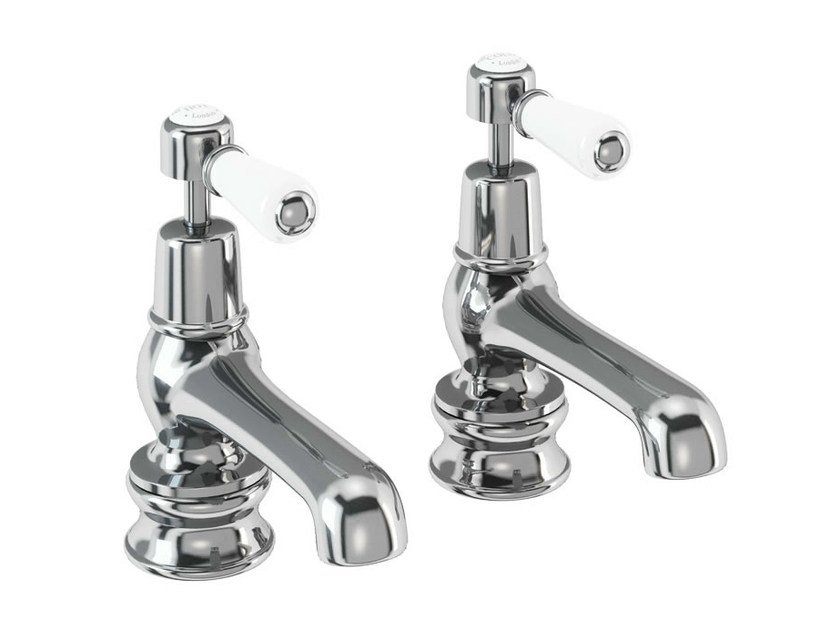 2 hole bathtub tap KENSINGTON REGENT | Bathtub tap by Polo