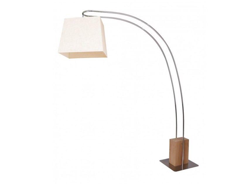 Arco Flamamp; Ad Lampada Metallo In Luce Kent hdQtrs
