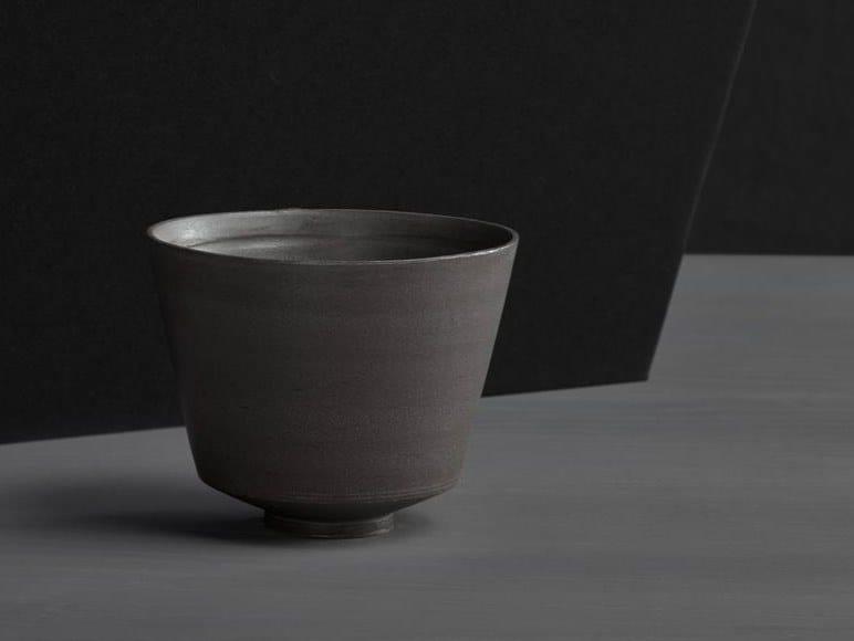 Tazza da tè in gres porcellanato KENTA AUTUNNO by Society Limonta