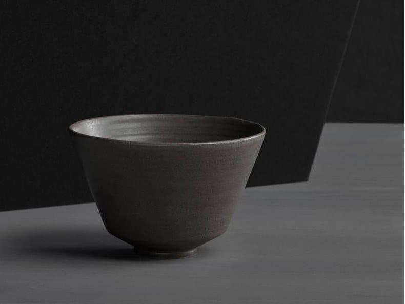 Tazza da tè in gres porcellanato KENTA PRIMAVERA by Society Limonta