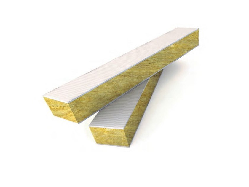 System to protect against fire penetration KF JOINT by Knauf Italia