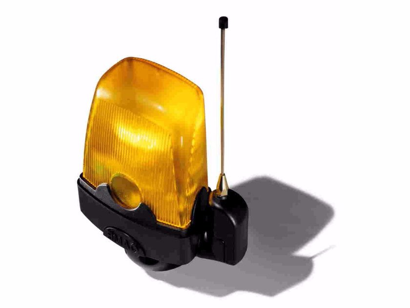Detection, alarm, and siren system KIARO by CAME