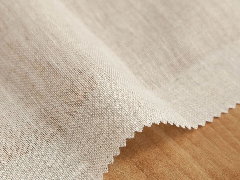 Linen fabric KIBO by Equipo DRT