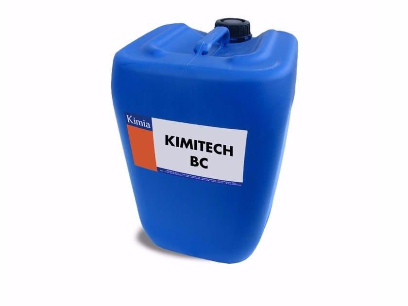 KIMITECH BC