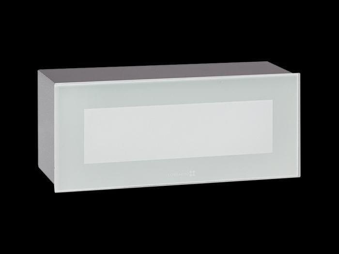 LED steplight Kit-03 Stile Next Box by Lombardo