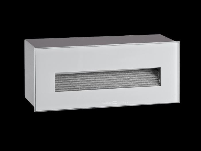 LED steplight Kit-06 Stile Next Box by Lombardo