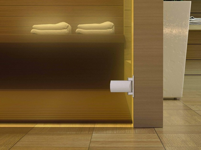 Shower door kit KSN8060 | Set for saunas by Colcom Group