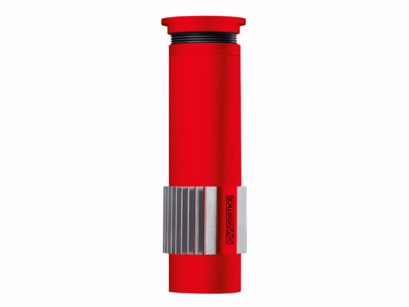 Suspension system for ceiling fan RED SUSPENSION SYSTEM KIT 170 by Vortice