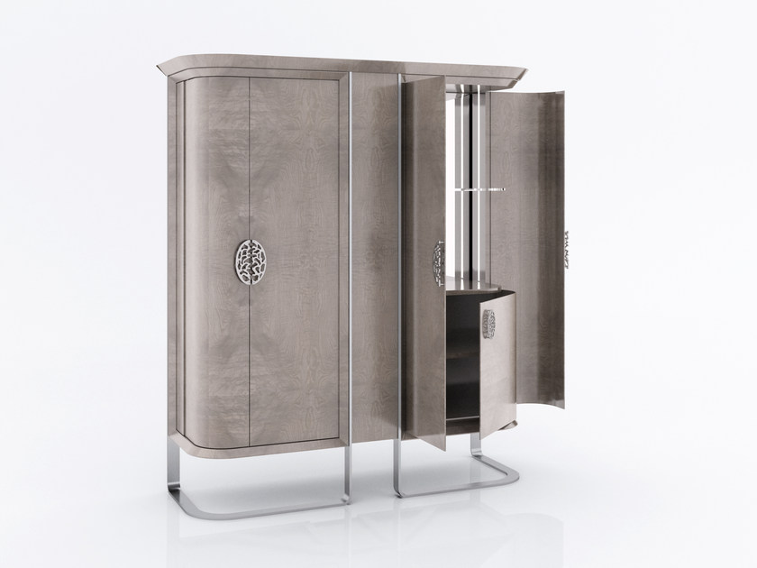 Ash bar cabinet KLASS | Ash bar cabinet by MasqLiving