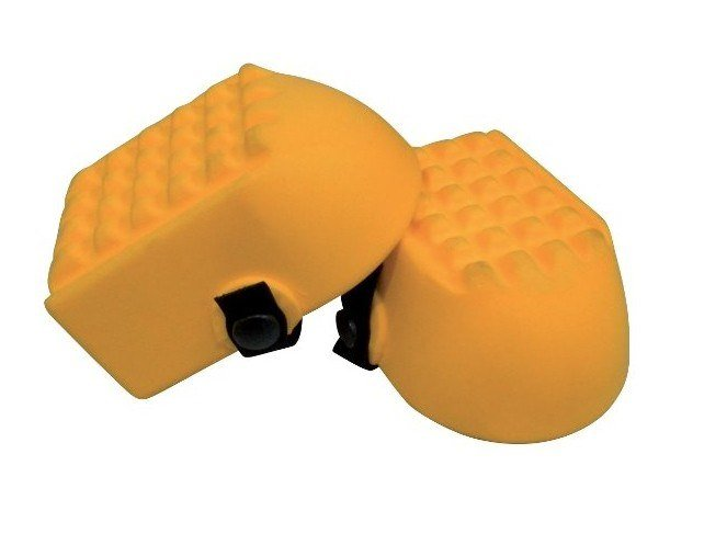 PVC Personal protective equipment KNEE PADS by Chimiver Panseri