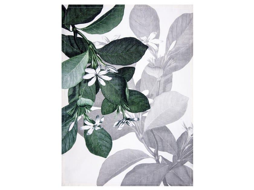 Linen dishcloth KNIGHTHIA VAR. 1 | Dishcloth by The NapKing