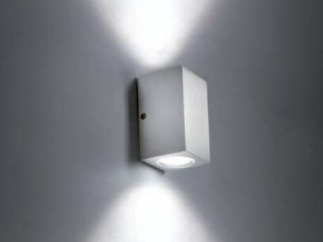 LED aluminium Wall Lamp KOBA 2 by BEL-LIGHTING