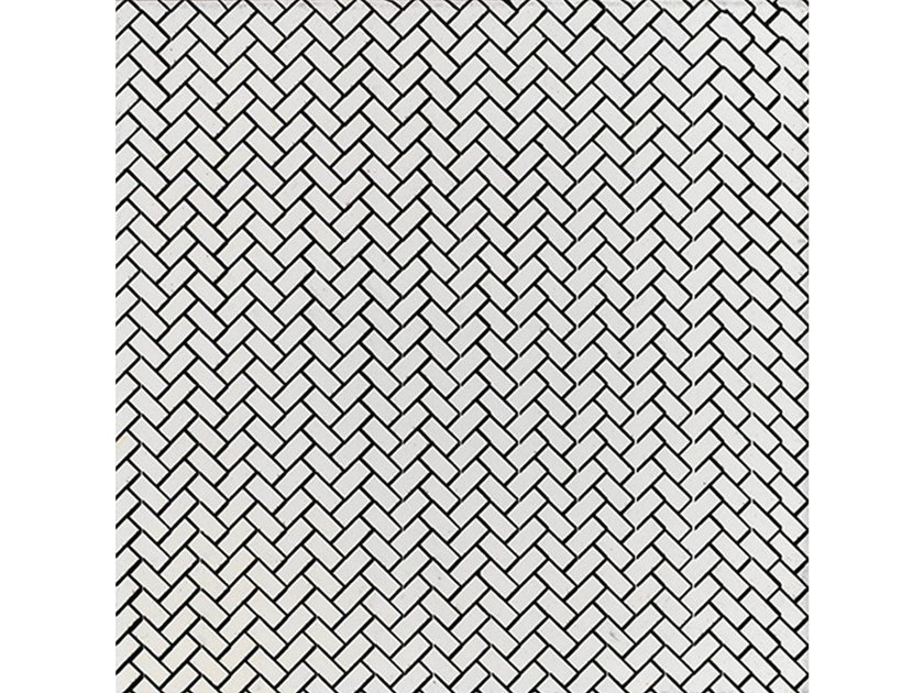 Quarry wall tiles / flooring KOMON K18 by Made a Mano