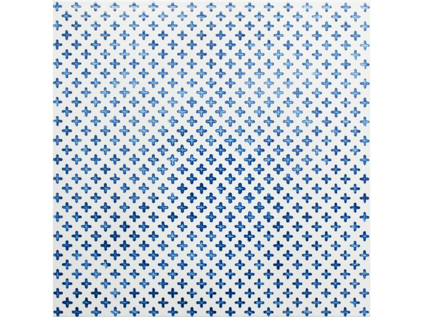 Quarry wall tiles / flooring KOMON K3 by Made a Mano