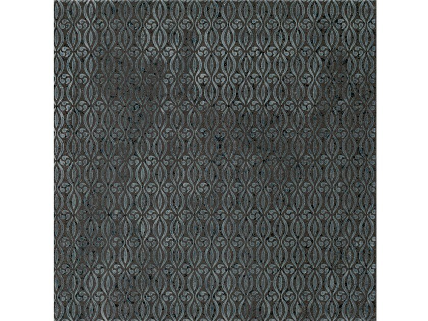 Lava stone wall/floor tiles KOMON NATURA KN13 by Made a Mano