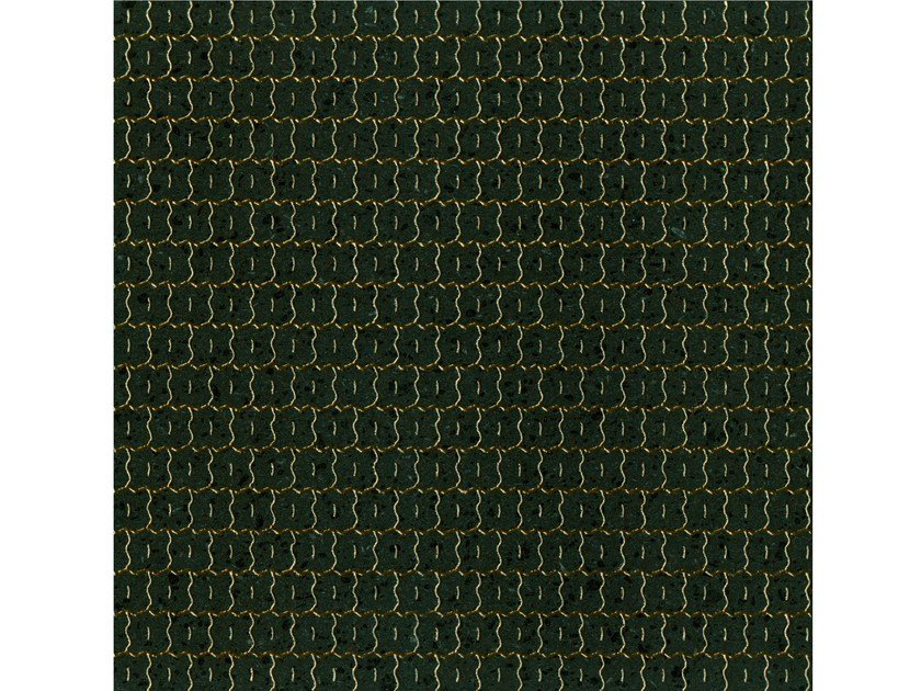 Lava stone wall/floor tiles KOMON TATTO KT12 BRONZO by Made a Mano