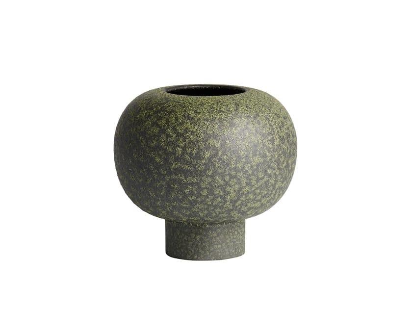 Ceramic vase KOOP BALL VASE BIG by 101 Copenhagen