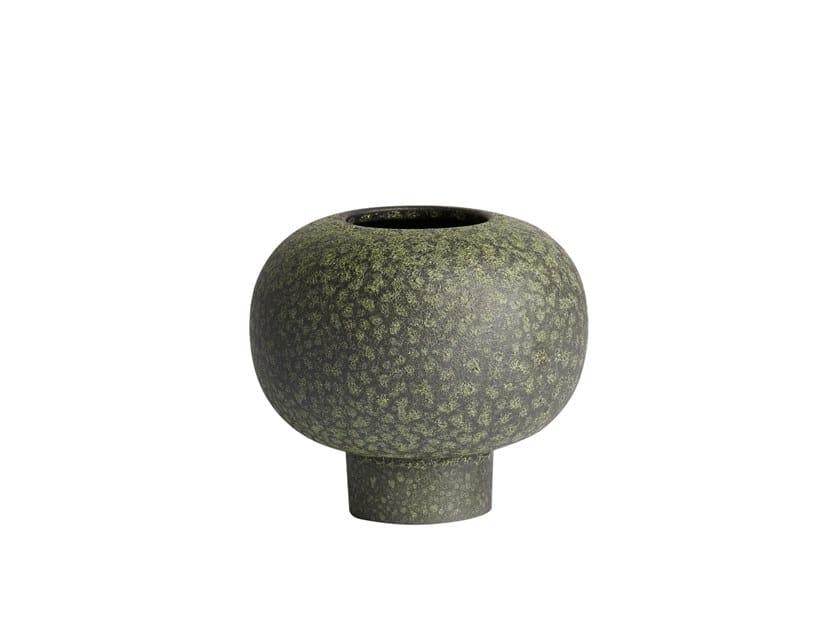 Ceramic vase KOOP BALL VASE MINI by 101 Copenhagen