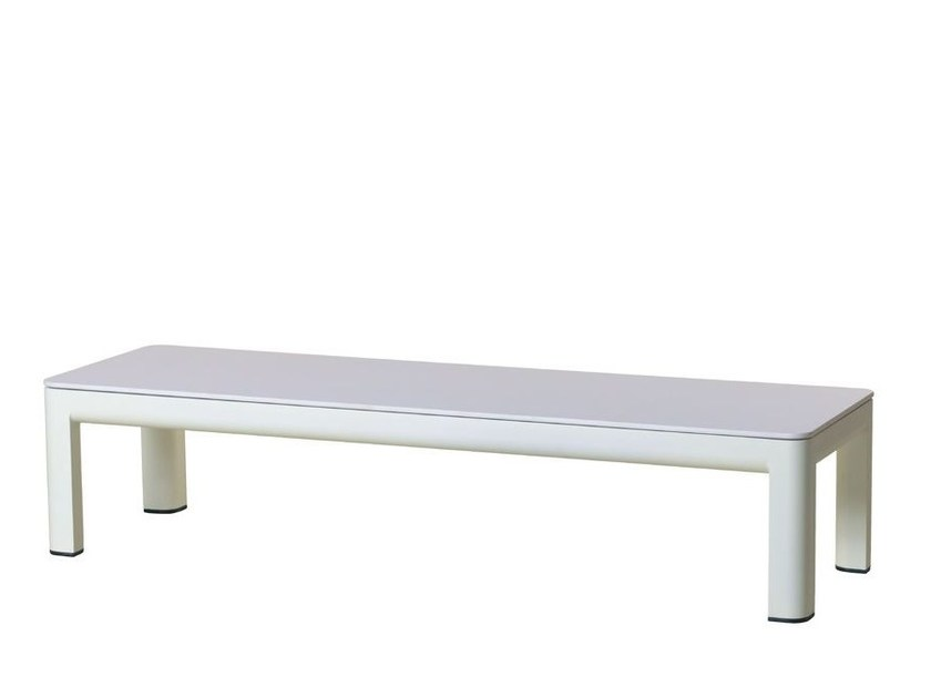 KOTON | Table basse rectangulaire Collection Koton By Les jardins ...