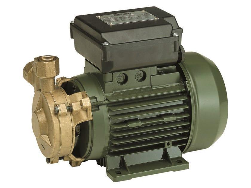 Peripheral pump KP by Dab Pumps