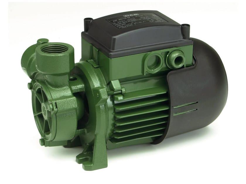 Peripheral pump KPS by Dab Pumps