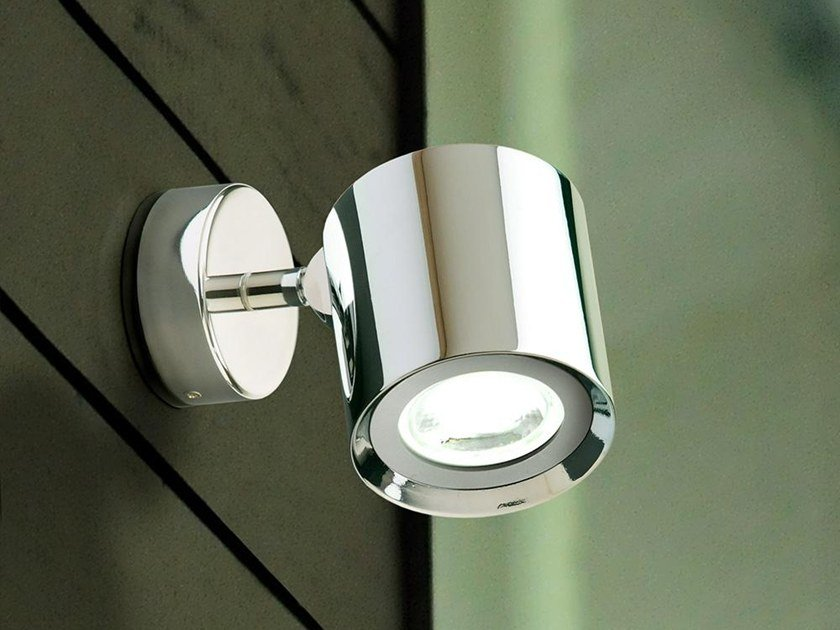 Iluminacion Orientabile Kronn 6226 Da Faretto Parete Milan k8PXnw0O