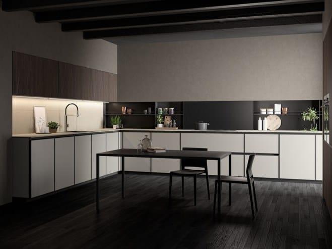 KRONOS | Küche By ARREDO 3