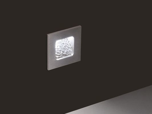 Segnapasso a LED a parete KRYPTO 1 by BEL-LIGHTING