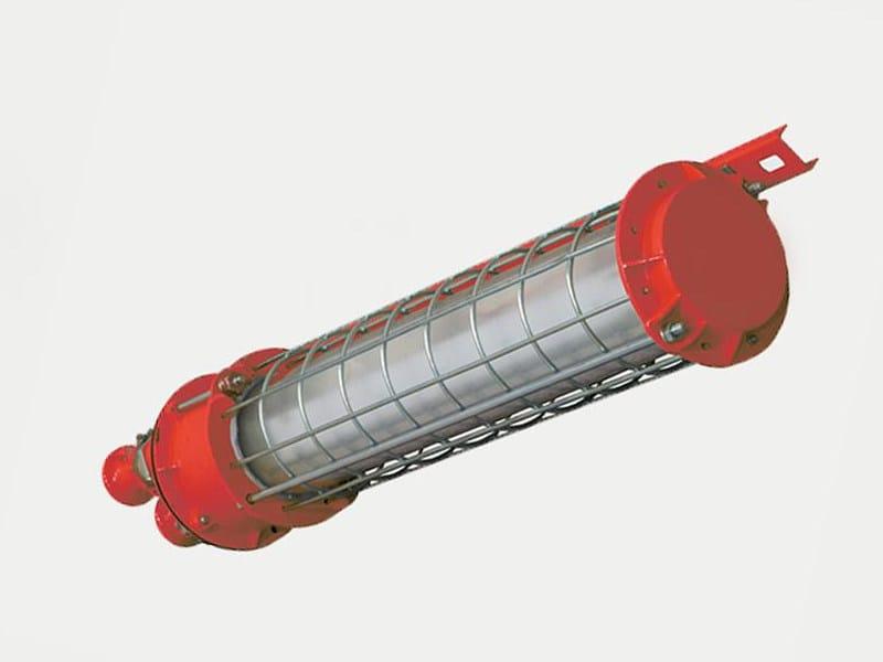 LED die cast aluminium Track-Light KRYPTON by ES-SYSTEM