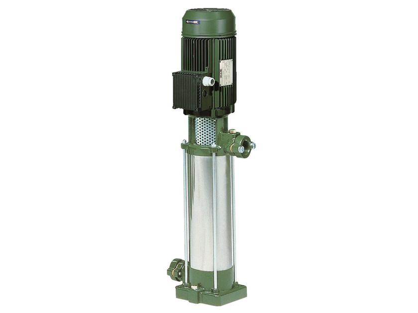Electronical mono-bloc centrigugal pump with coupling KV6 by Dab Pumps