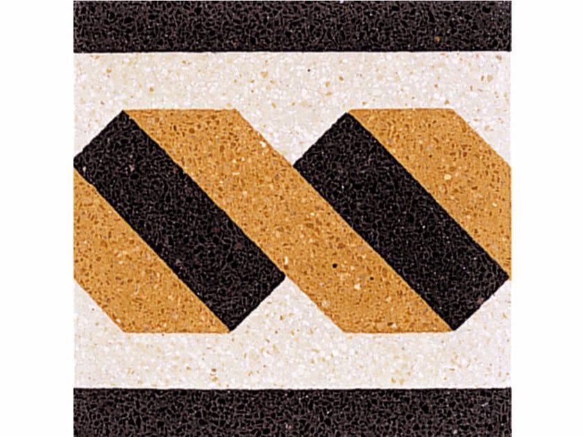 Marble grit wall/floor tiles LA GAZZA LADRA by Mipa