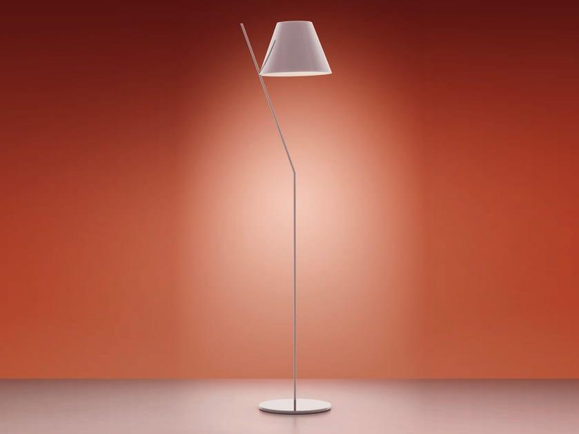 Lampadaire LED en méthacrylate pour éclairage direct LA PETITE | Lampadaire by Artemide