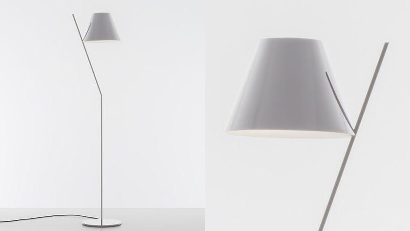 La petite floor lamp la petite collection by artemide design la petite floor lamp la petite collection by artemide design quaglio simonelli design aloadofball Images