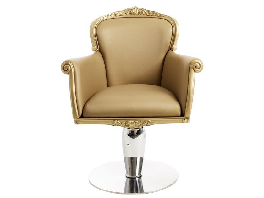 Hairdresser chair LA PIÙ BELLA DEL REAME PLUS by Maletti