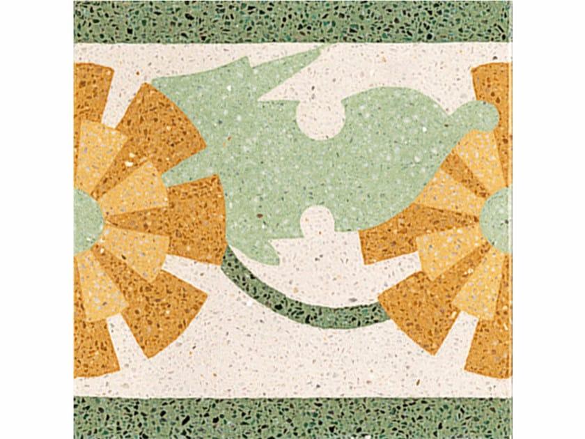 Marble grit wall/floor tiles LA PULZELLA D'ORLEANS by Mipa