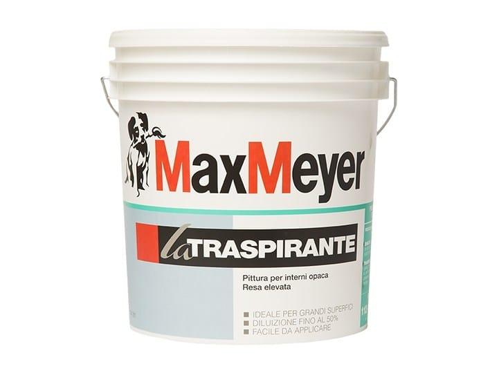 Colori Per Esterni Max Meyer : Prodotti maxmeyer archiproducts